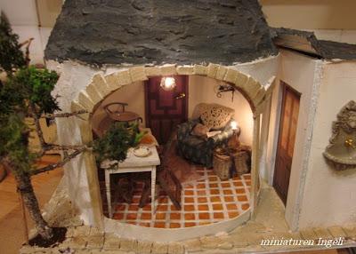 Le minis di cockerina il trullo - Costruire case in pietra ...