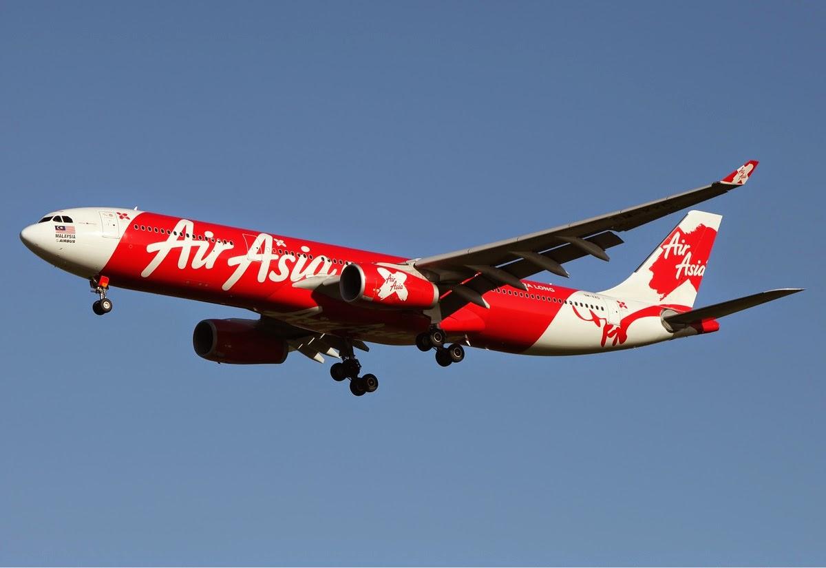 Pesan Tersirat Kecelakaan AirAsia