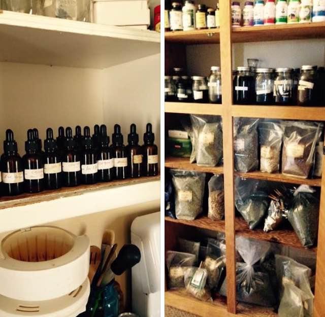 My Herbal Kitchen Lab