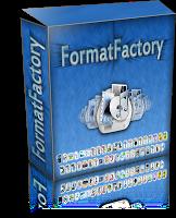 Video, Audio, Photo Image Format အမ်ဳိးမ်ဳိးေတြကို အျပန္အလွန္ Convert လုပ္ေပးႏိုင္တဲ့ Format Factory v3.6.0 For Windows PC
