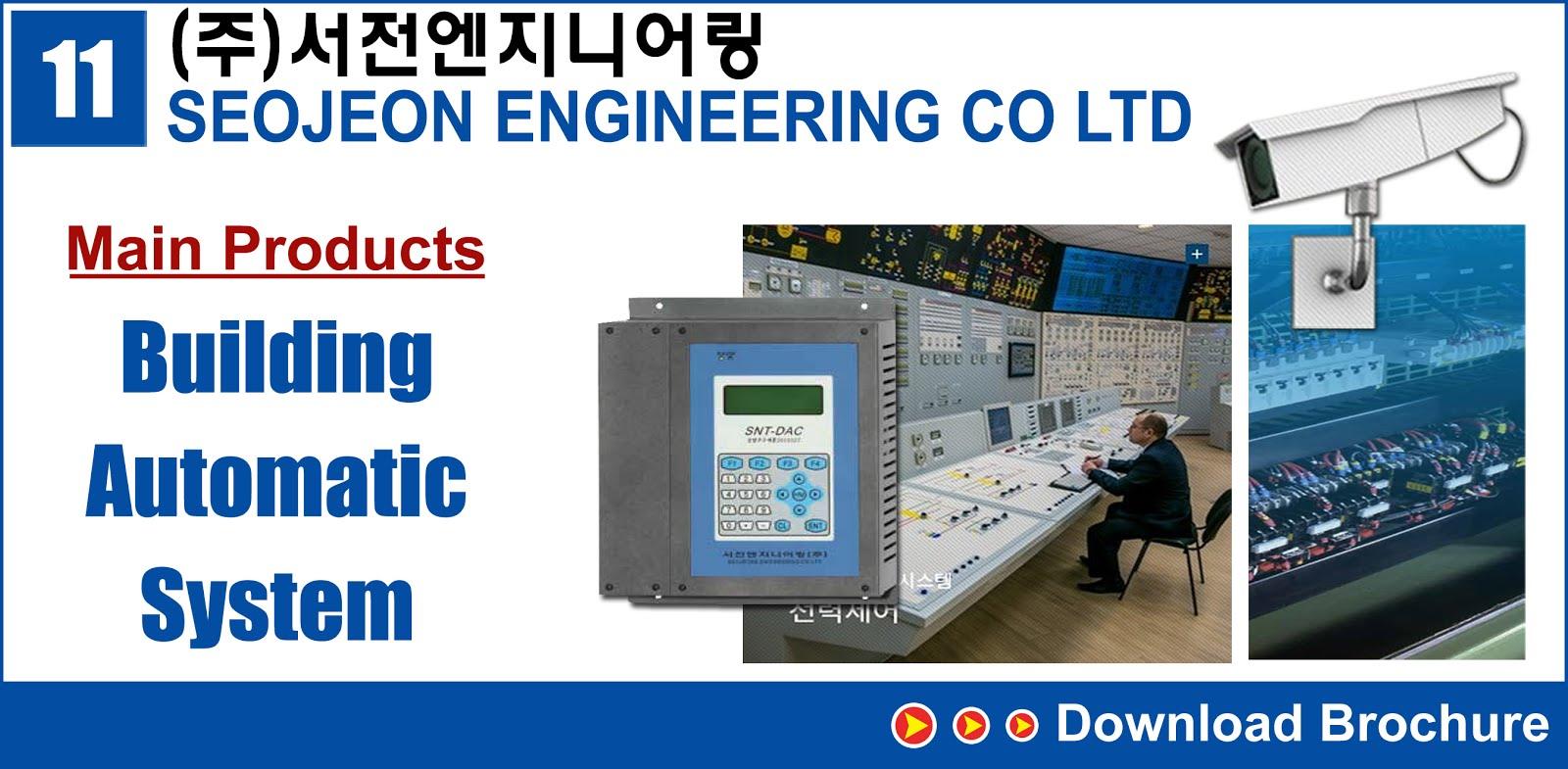 11.SEOJEON ENGINEERING CO LTD