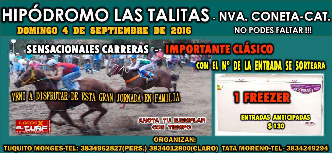 04-09-16-HIP. LAS TALITAS