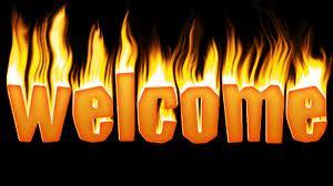 Bem vindos ao meu blog