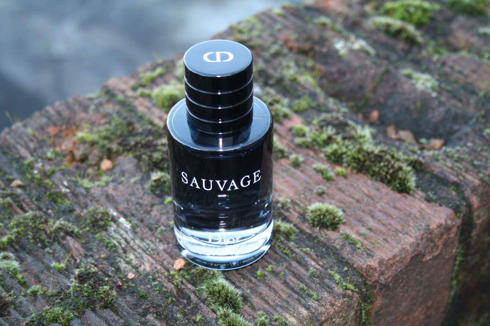 johnny depp sauvage aftershave