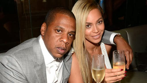 Beyonce and Jay-Z throws $100,000 during night out