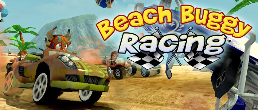 Android ision beach buggy racing v1 0 1 premium mod money apk