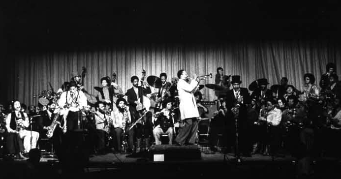Robert McDonald Orchestra Tarzan