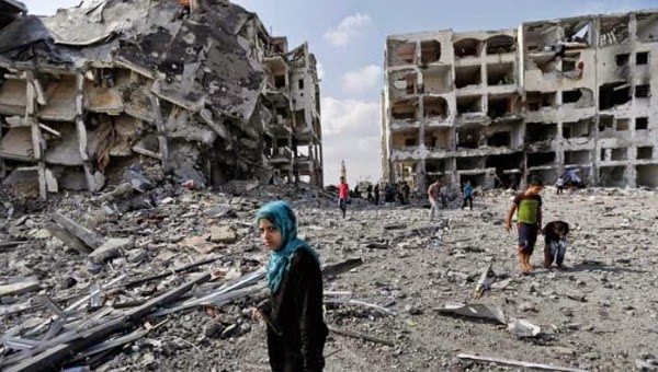 ONU solicita 705 millones de dólares para asistir a Palestina