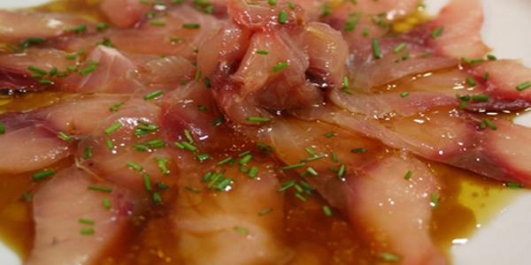 Jurel con anchoas recetas de cocina cocinar facil online for Cocinar jurel