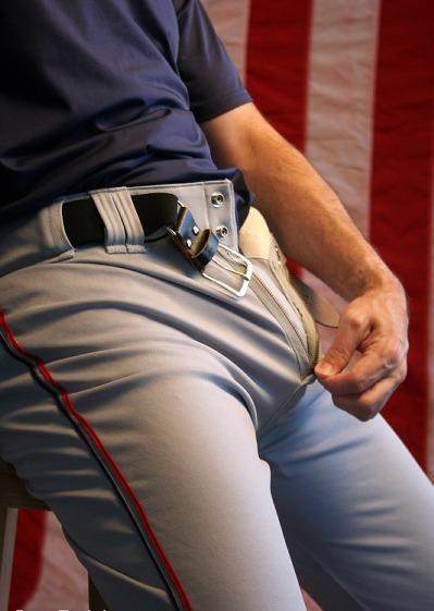 Str8 Baseball Player Fucks Hot Bottom