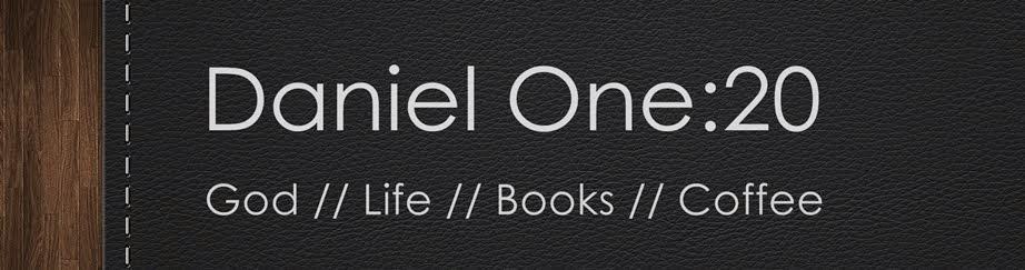 Daniel One:20