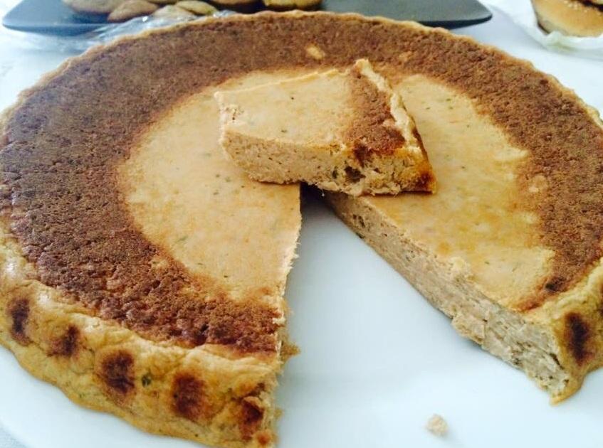 Cake au thon ig bas
