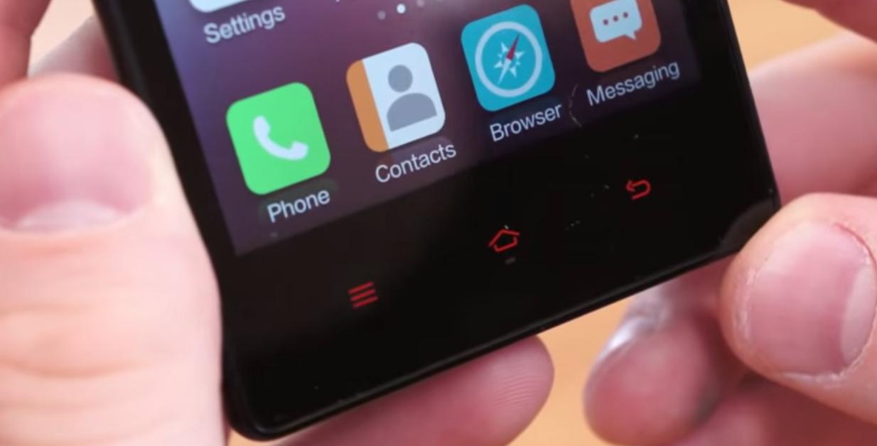 Xiaomi Redmi Maxis