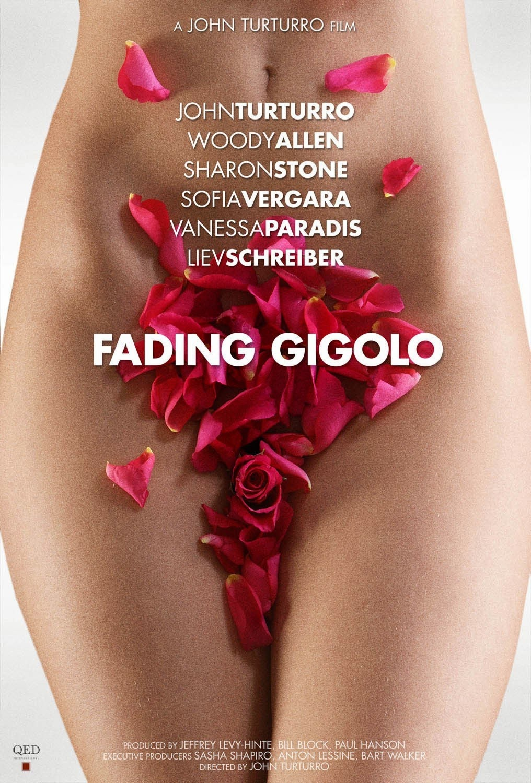 Descarga Fading Gigolo [1080p] [FullHD] [AudioDual] (2014) 1 link Audio Latino