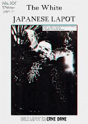 """The White Japanese Lapot"" fanzin"