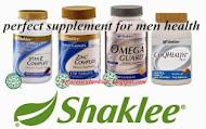 Supplement untuk kesuburan suami