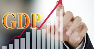 TĂNG TRƯỞNG CON SỐ GDP CAO ĐỂ LÀM GÌ?