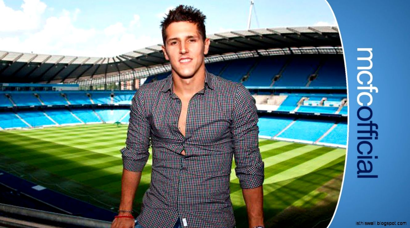 Stevan Jovetic Could Become Manuel Pellegrini39s Best Signing at