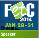 2014 FETC Co-Presenter
