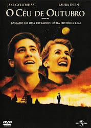 Baixar Filme O Céu de Outubro (Dublado)