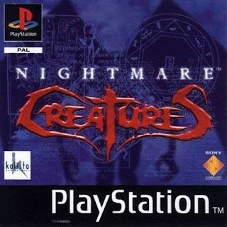 Download Nightmare Creatures ps1 iso for pc full version free kuya028