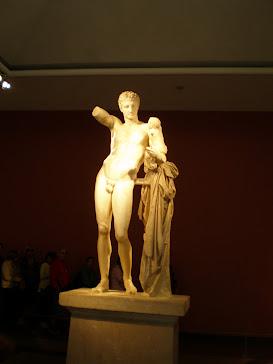 Eterna Grecia