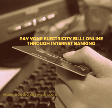 pay electricity bills online