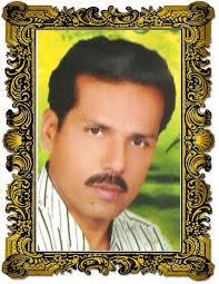 Shahzada Asif Ali