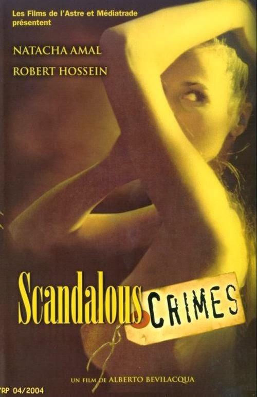 Gialloparma 1999 Scandalous Crimes