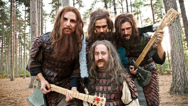 Image result for viking band