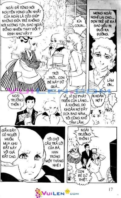 Bá Tước Tiểu Thư Chapter 1 - Trang 16