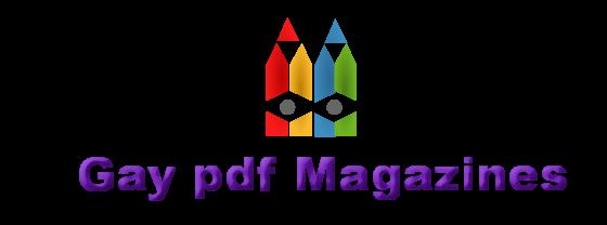 Gay Pdf Magazines