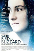 Pájaro blanco de la tormenta de nieve (2014)