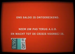 Bron: www.boomerang.nl landvanmelkenhoning.blogspot.nl Behoorlijk blut