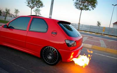 Peugeot 306 Rebaixado