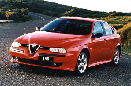 Alfa Romeo on Alfa Romeo 156 Gta Alfa Romeo 156 Gta