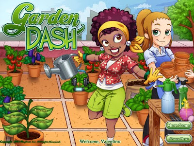 Download Garden Dash Final PC Game