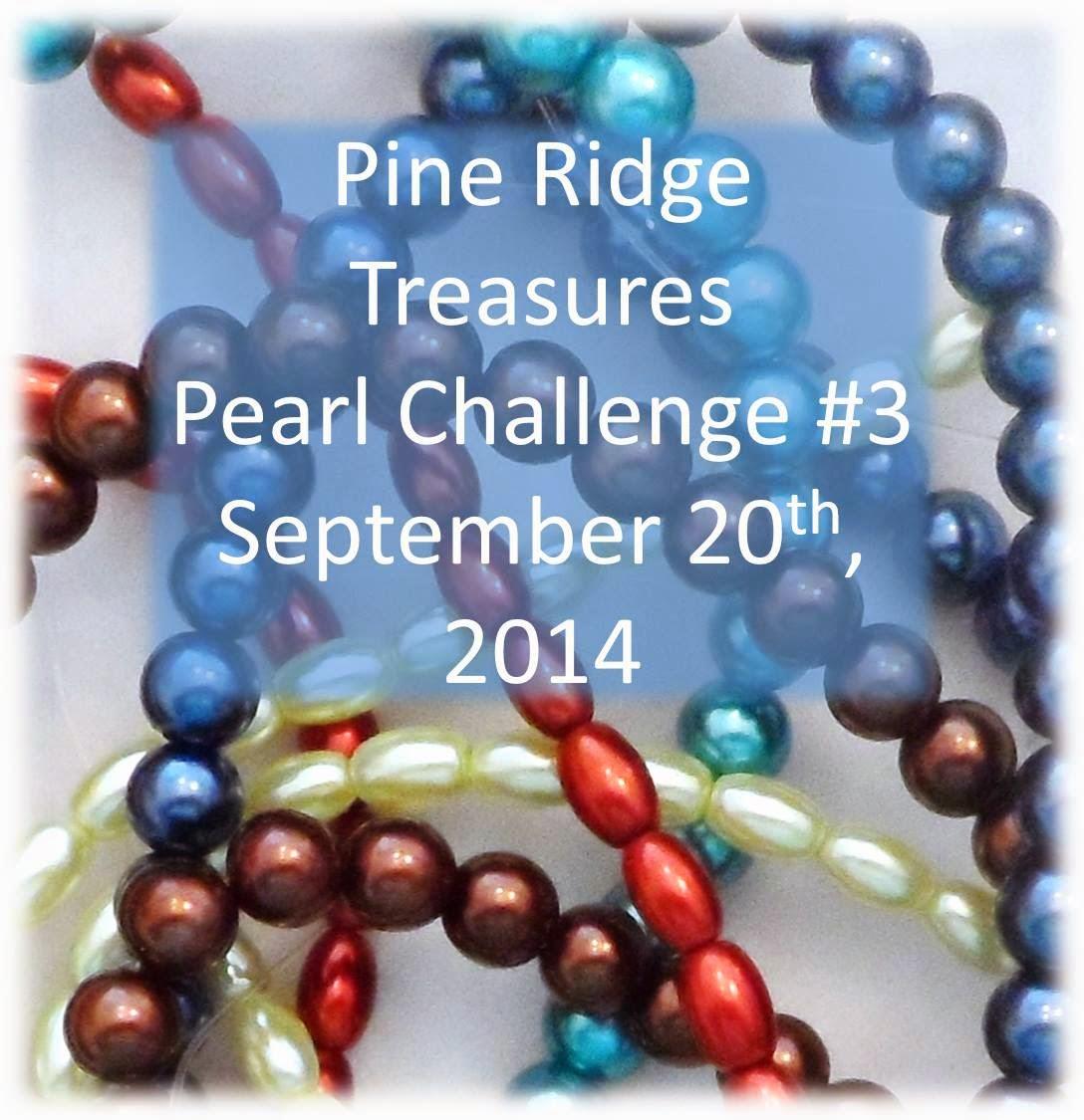 Pearl challenge #3