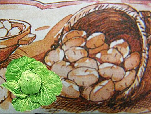 Kapuściany gulasz