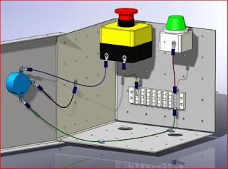 cursos de cnc fanuc y solidworks 2013 routing solidworks 2012