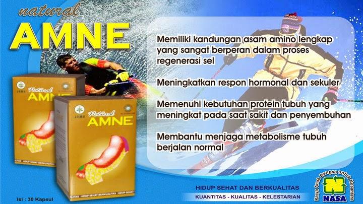 natural-amne-asam-amino-evolution