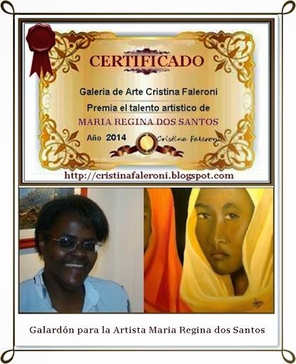 Maria Regina dos Santos
