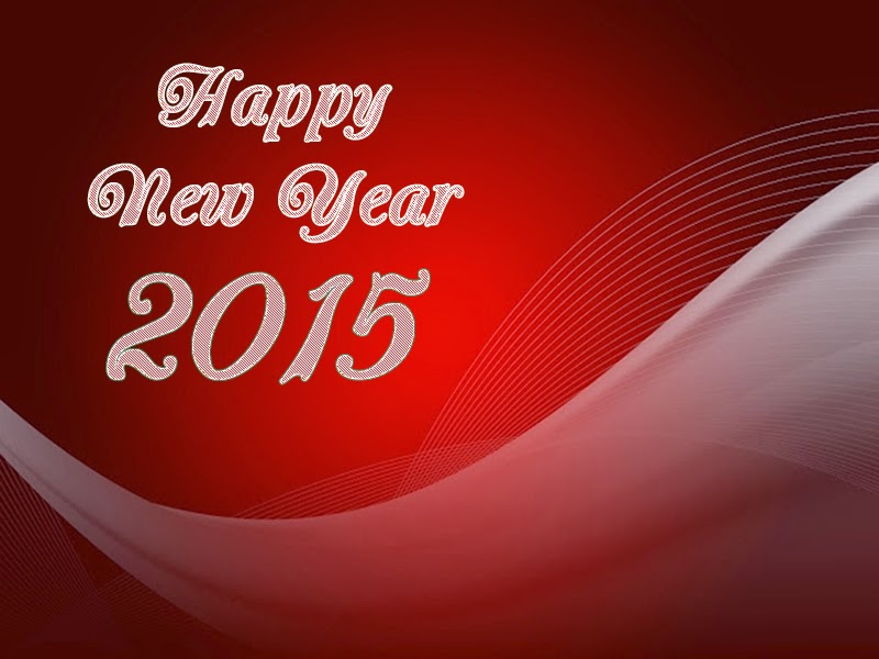 Top Class Happy New Year 2015 - Free Download Cards