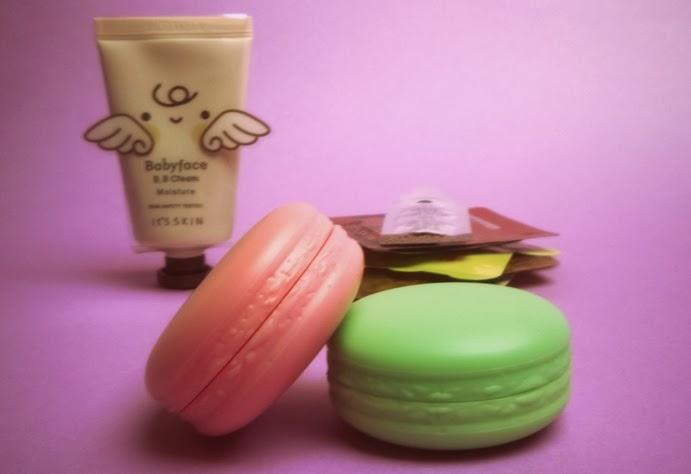 it's skin beauty macarons balsam do ust