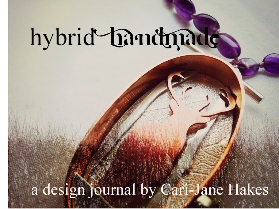 hybrid handmade