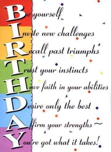 Happy Birthday Wishes Quotes For Friend | Birthday Quotes