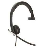 Buy Logitech MON-H650E USB Headset at Rs.2751 : Buytoearn