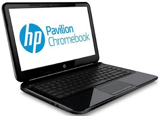 HP Pavilion 14-c050nr Chromebook Specifications
