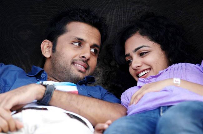 Ishq Movie Photos Telugu Pics Stills Wallpapers