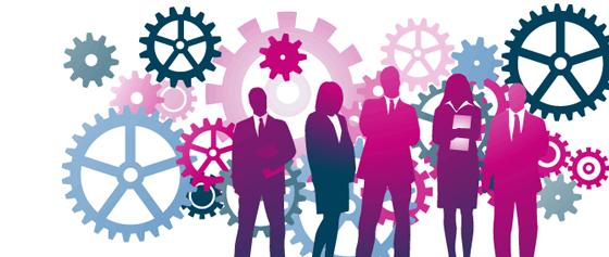 Recursos Humanos na Gestão do Negócio